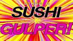 Bishi Bashi Special - SUSHI GULPER