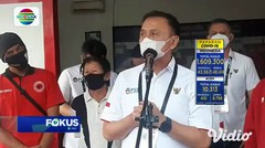 PSSI Rayakan Ulang Tahun Ke-91