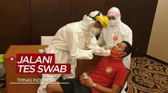 Ketua Umum PSSI Pastikan Kesehatan Timnas Indonesia Sebelum Gelar Pemusatan Latihan di Jakarta