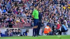 Menanti Kiprah Luis Enrique Untuk Timnas Spanyol