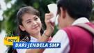Perhatian Banget! Wulan Lap Keringat Joko dan Berikan Minum | Dari Jendela SMP Episode 68 dan 69