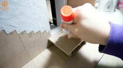 Inspirasi Membuat Miniatur Rumah