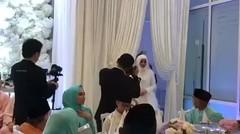 Video Pernikahan Laudya Cynthia Bella-Engku Emran (Part 4)