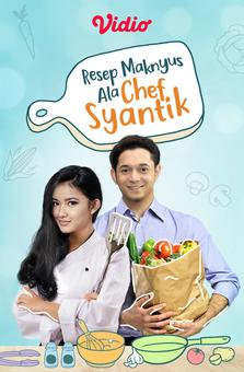 Resep Maknyus Ala Chef Syantik