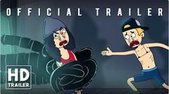 TRAILER MISI PENYELAMATAN MAELL LEE - Om Perlente - Animasi Indonesia Terpopuler