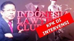 KPK DI INTERVENSI   ILC 20 MARET 2018 FAHRI HAMZAH SALAHKAN PRESIDEN DAN KPK
