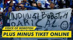 Plus Minus Ticket Online Kata Bobotoh