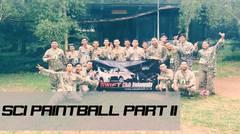 Kopdar Swift Club Indonesia (SCI) Paintball Games