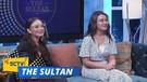 The Sultan - Rossa dan Aaliyah Massaid