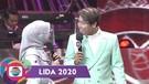 BLAK BLAKAN!!! Lesti Jingkrak Jingkrak Kegirangan Akui Billar Sebagai 'Pengganti'... [LIDA 2020]