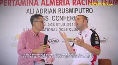 Ali Adrian Ubah Filosofi Pelatih Tito Rabat