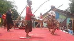 Musik. Drumblek kreasi Anak Pondok