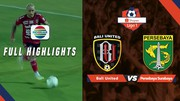 Bali United (2) vs Persebaya Surabaya (1) - Full Highlights | Shopee Liga 1