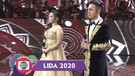 HAMPIR TAK PERCAYA!!! Perjuangan Wulan (Banten) Harus Terhenti di Top 4 Lida 2020