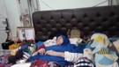 Meski Sakit, Aminah Cendrakasih Tetap Kebanjiran Job Main Film