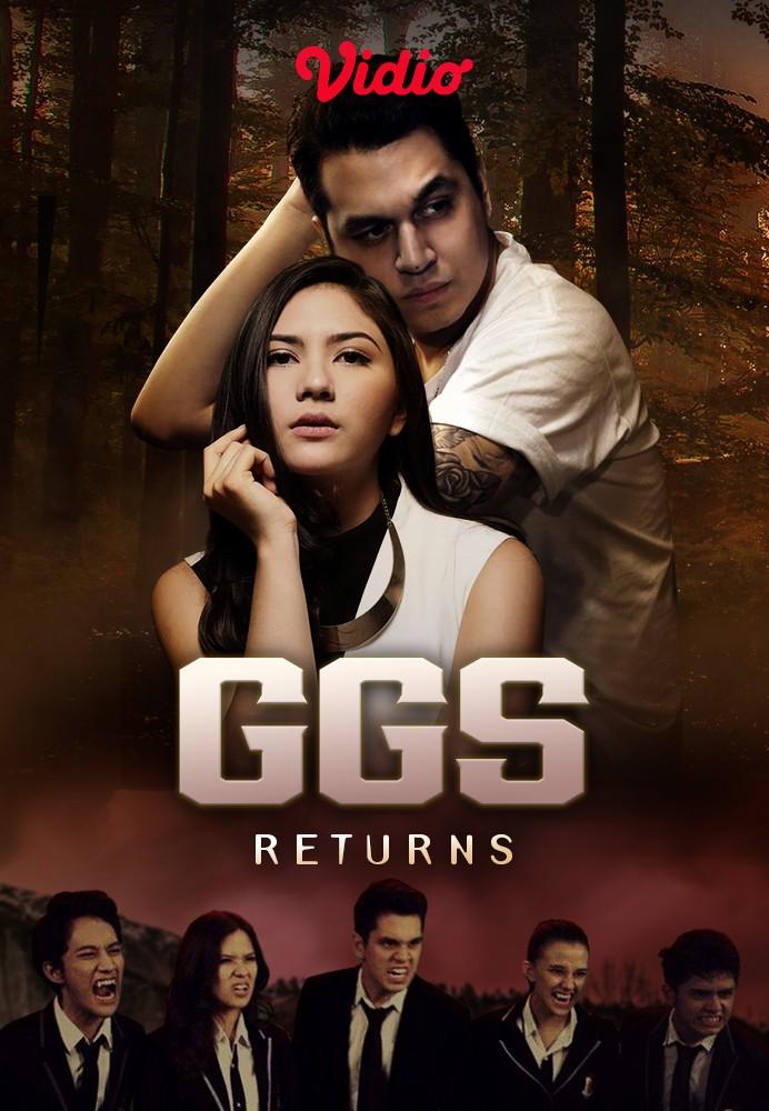 Ganteng-Ganteng Serigala Returns