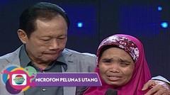 Mikrofon Pelunas Utang - 23 Tahun Indosiar 09/01/18