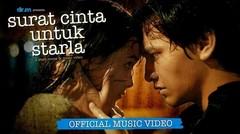 Virgoun - Surat Cinta Untuk Starla (official video)