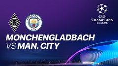 Full Match - Monchengladbach vs Manchester City I UEFA Champions League 2020/2021