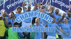 MANCHESTER CITY ARE PREMIER LEAGUE CHAMPIONS!! Brighton vs Man City 1-4 Highlights & Goals Resumen Y Goles 2019