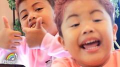 Brother Petir - Jago Makan (Official Music Video)