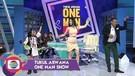 Mikayla Ajarkan Mbak Maria Vania dan Mas Tukul Joget Ala Jennie, Susah Ya!! [TUKUL ONE MAN SHOW]