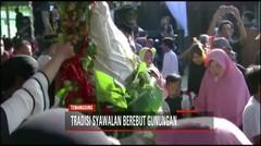Tradisi Syawalan Desa Dangkal Kabupaten Temanggung