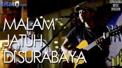 Silampukau - Malam Jatuh Di Surabaya (Live at Gunadarma Music Invasion 2016)