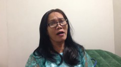 Sylvia Tangerang Gang Kelinci #AsiknyaJadiBintang