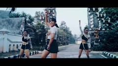 Happy Asmara - Heppi Rasane ( Official Music Video )