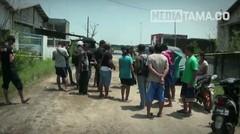 Penemuan Jasad Korban Pembunuhan di Kawasan Industri Semarang