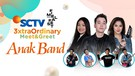 3xtraOrdinary Meet & Greet Anak Band - 31 Oktober 2020