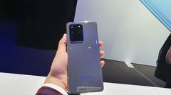 Handson Galaxy S20 Ultra, Smartphone Berkamera 108MP, Perekaman 8K, dan Zoom hingga 100x!