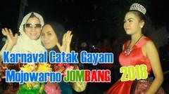 Karnaval Catak Gayam 2018