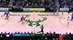 Best of Russell Westbrook Lightning Quick Crossovers/Handles from the Last 5 Seasons