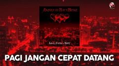 Andra And The Backbone - Pagi Jangan Cepat Datang (Official Audio)