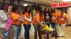 Hot News! Syukuran Si Doel The Movie Jelang Tayang Perdana di Belanda