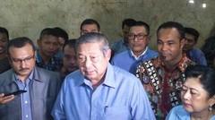 Harusnya bung SBY Antri Tunggu Giliran Dipanggil KPK