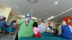 Footage Indoor BNI CIRANJANG