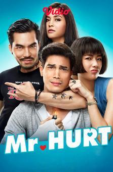 Mr. Hurt