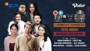 INDONESIAN SHORT FILM FESTIVAL 2019