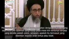 Fiqih Puasa Menurut Madzhab Ahlul Bait (as) [Bag. 3]