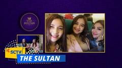 Ternyata Sosok Alm Cacha Adalah Penyemangat Bagi Teman-Temannya | The Sultan