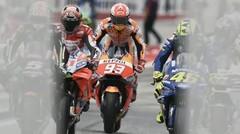Jadwal MotoGP 2020 Terbaru Live Trans7 Minggu Ini & Jadwal Lengkap MotoGP 2020