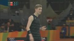 Badminton MS Semi Final - Chen Long vs Viktor Axelsen (Olympic Games 2016)
