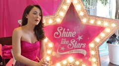 Women's Talk: Shine like Stars with Ellips