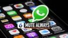 Cara Mudah Aktifkan Fitur Mute Always di Whatsapp