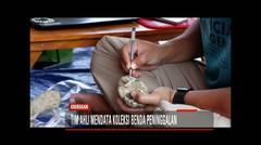 Pendataan Benda Sejarah Semarang