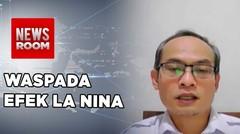 La Nina Tak Berpotensi Sebabkan Banjir