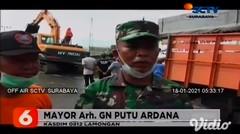 Aksi Bersih Enceng Gondok